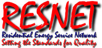 Resnet - Residential Energy Services Network